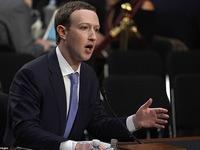 Ông chủ Facebook Mark Zuckerberg điều trần trước Quốc hội: Nhận lỗi và cam kết sửa chữa