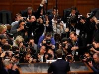 Bê bối Cambridge Analytica, Facebook đã mất đi ánh 'hào quang'?