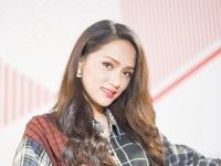 Sau Trấn Thành - Hari, Hoa hậu Hương Giang tham gia chương trình 'Khi đàn ông mang bầu'