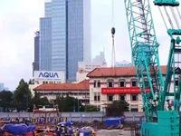 Hợp tác Việt - Pháp trong lĩnh vực phát triển giao thông đô thị