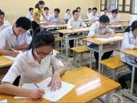 CHÍNH THỨC: Chi tiết lịch thi vào lớp 10 THPT năm học 2020-2021
