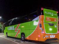 Pháp khai trương xe bus điện đường dài đầu tiên trên thế giới