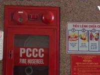 Bảo hiểm cháy nổ - Biện pháp giảm rủi ro hỏa hoạn