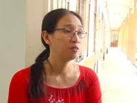 Vụ cô giáo không giảng bài: Trường không tiết lộ mức kỷ luật, báo cáo trực tiếp lên Sở GD&ĐT