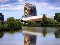 Khám phá thiên đường rượu vang tại Bordeaux, Pháp