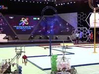 Những điểm nhấn của vòng loại Robocon Việt Nam 2018