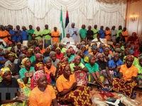 UNICEF: Boko Haram bắt cóc hơn 1.000 trẻ em Nigeria