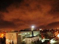 Syria: Cuộc tấn công của  Anh, Pháp, Mỹ là hành động hiếu chiến