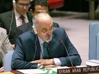 Đại sứ Syria lên án cuộc tấn công của liên minh Mỹ - Anh - Pháp