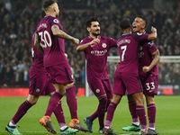 VIDEO: Tổng hợp trận đấu Tottenham 1-3 Man City