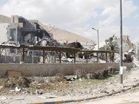 Viện nghiên cứu khoa học Syria phủ nhận sở hữu vũ khí hóa học