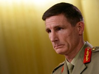 Australia có Tư lệnh quốc phòng mới