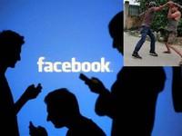 Cảnh báo án mạng từ mâu thuẫn trên mạng xã hội Facebook