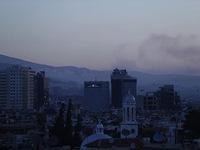 Mỹ tấn công Syria: Không phải để phản ứng với cuộc tấn công hóa học