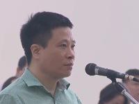 Xét xử phúc thẩm vụ án Hà Văn Thắm và đồng phạm: 5 bị cáo bất ngờ rút kháng cáo