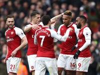 Kết quả bóng đá quốc tế sáng 2/4: Totteham thắng hủy diệt Chelsea, Arsenal chiến thắng