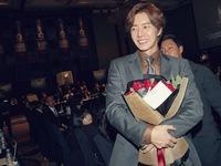 Park Hae Jin: Hạnh phúc khi được là diễn viên