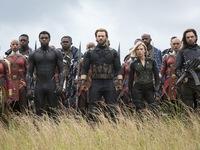 Avengers: Infinity War sẽ gây xáo trộn bảng xếp hạng doanh thu phòng vé?