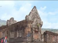 Wat Phou - Di sản thế giới của Lào