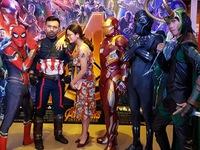 """""""Avengers: Infinity War thực sự vượt qua cả sự kỳ vọng"""""""