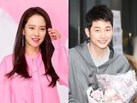 Song Ji Hyo kết đôi với tài tử từng dính bê bối tình dục?