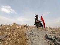 Nhiều cứ điểm quân sự Syria bị tấn công tên lửa