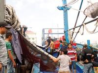 Giải pháp nào để khai thác thủy hải sản bền vững, hiệu quả?