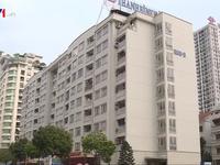 Bảo hiểm cháy nổ chung cư chưa được coi trọng