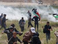 LHQ kêu gọi các bên tại dải Gaza kiềm chế tối đa