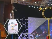 TRỰC TIẾP Kết quả vòng II Robocon Việt Nam 2018 phía Bắc (6/4): Những đội tuyển cuối cùng vào chung kết