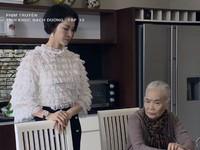 Tình khúc Bạch Dương: Vì sao nàng dâu Quyên 'một dạ hai vâng' mà mẹ chồng vẫn không ưng?