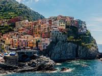 5 ngôi làng tưởng như chỉ có trong cổ tích tại châu Âu
