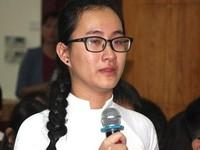 Nữ sinh phản ánh cô giáo không giảng bài được nhận học bổng 300 triệu