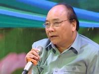 Thủ tướng đối thoại với nông dân: 'Nóng' vấn đề tiếp cận vốn