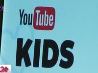 YouTube thu thập thông tin trẻ em nhằm mục đích gì?