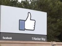 Mark Zuckerberg thay đổi hướng phát triển Facebook