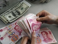 Foreign exchange management in the Vietnam-China trade border area