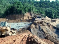 PM approves planning for exploitation of tin, tungsten and antimony ores
