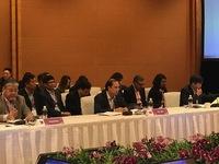 Vietnam joins ASEAN SOM in Singapore