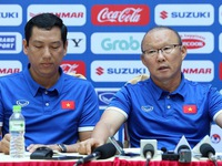 AFF Cup: Vietnam football team aim to win group