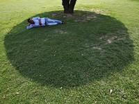 Ấn Độ: Nắng nóng vượt ngưỡng 45 độ C