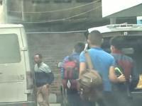 Xe khách đội lốt xe hợp đồng phá vỡ quy hoạch vận tải Thủ đô