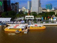 TP.HCM sắp có thêm 3 bến mới phục vụ bus đường sông