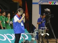 VCK Robocon Việt Nam 2018: Đội mạnh vòng loại chưa là gì so với vòng chung kết