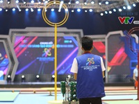 TRỰC TIẾP VCK Robocon Việt Nam 2018: Cập nhật kết quả các lượt trận bảng G và H