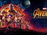 'Avengers: Cuộc Chiến Vô Cực' lập kỷ lục phim có doanh thu cao nhất lịch sử phòng vé Việt Nam