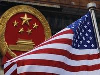 Căng thẳng thương mại Mỹ-Trung đã