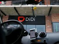 Didi Chuxing ngừng dịch vụ đi nhờ xe vì khách hàng bị sát hại