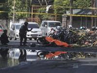 Indonesia thúc đẩy dự luật chống khủng bố