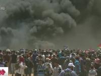 Căng thẳng an ninh cao độ tại Gaza